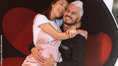 Luisa Fernanda W le hace escenita de celos a Pipe Bueno por una amiga