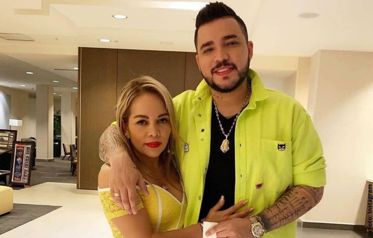 Sandra Barrios reaparece con foto donde se ve más delgada