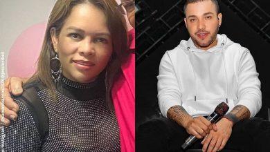 Sandra Barrios ya tiene pareja, así lo confirmó Jessi Uribe