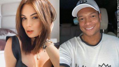 Sara Uribe envía frío mensaje de cumpleaños a Fredy Guarín