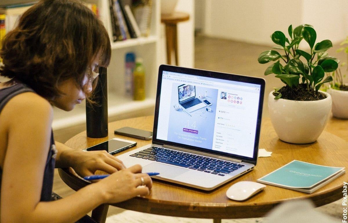 Teletrabajo: ¿cómo mantenerse activo cuando se trabaja desde casa?