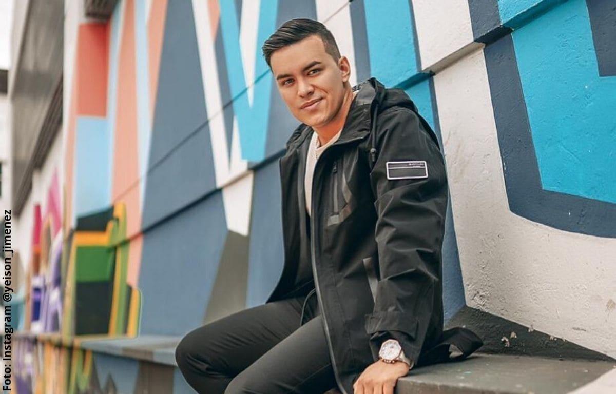 Yeison Jiménez revela que su primera vez fue con 2 mujeres