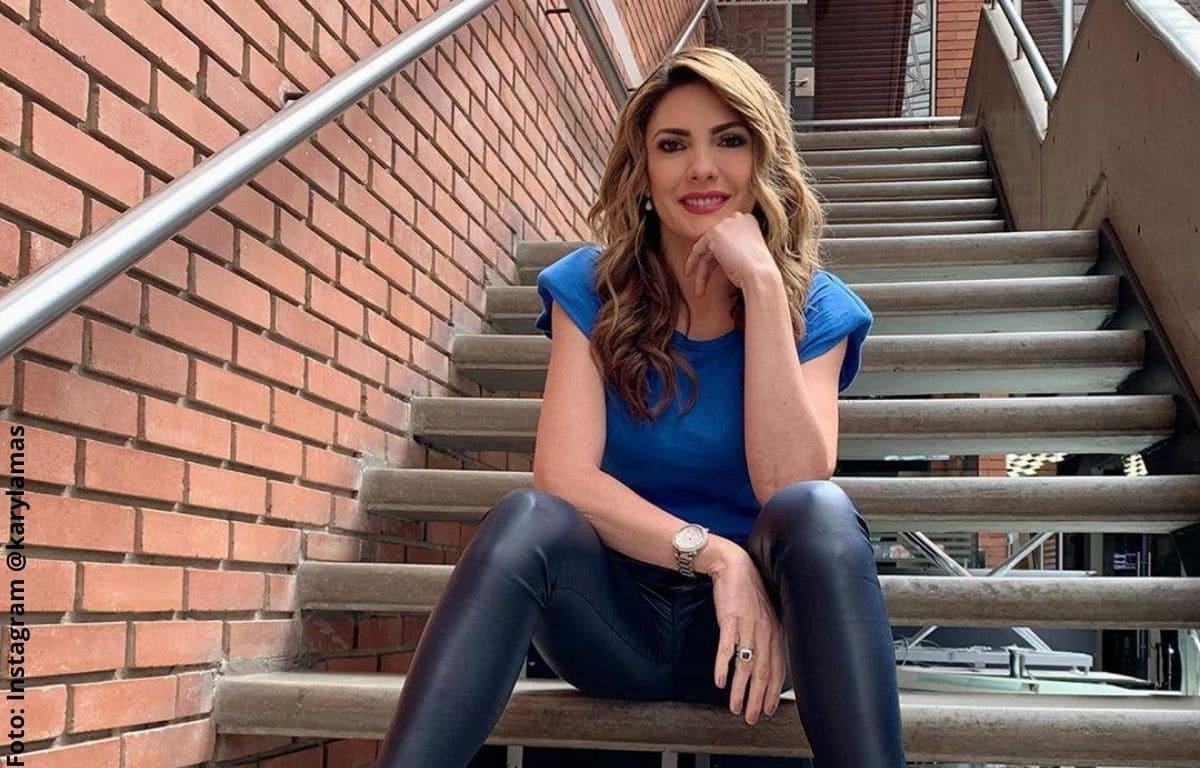 Ana Karina Soto presumió sus curvas sin Photoshop