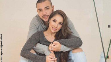 Con mismo tatuaje, Paola Jara y Jessi Uribe inmortalizaron su amor