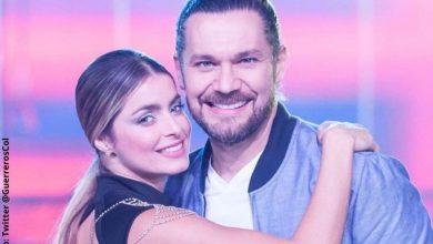 Cristina Hurtado y Josse Narváez tienen acalorada discusión en TV