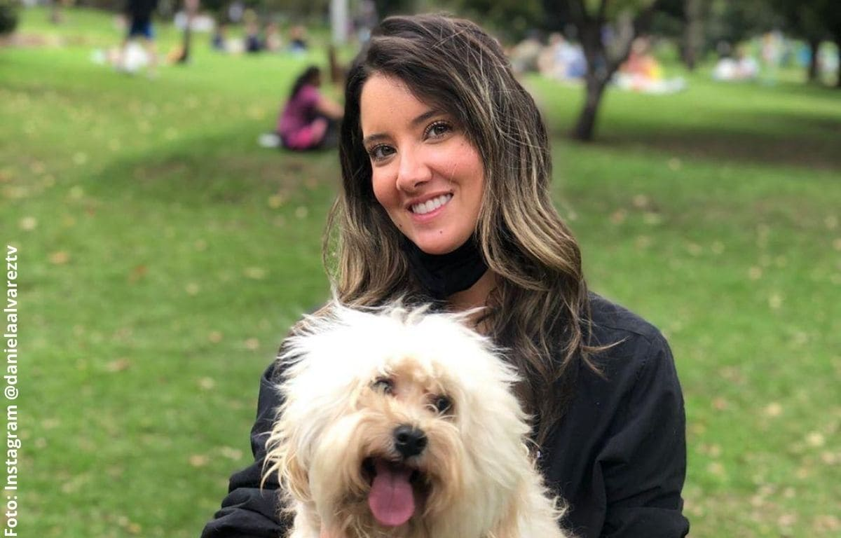 Daniella Álvarez es duramente criticada por fiesta en cuarentena