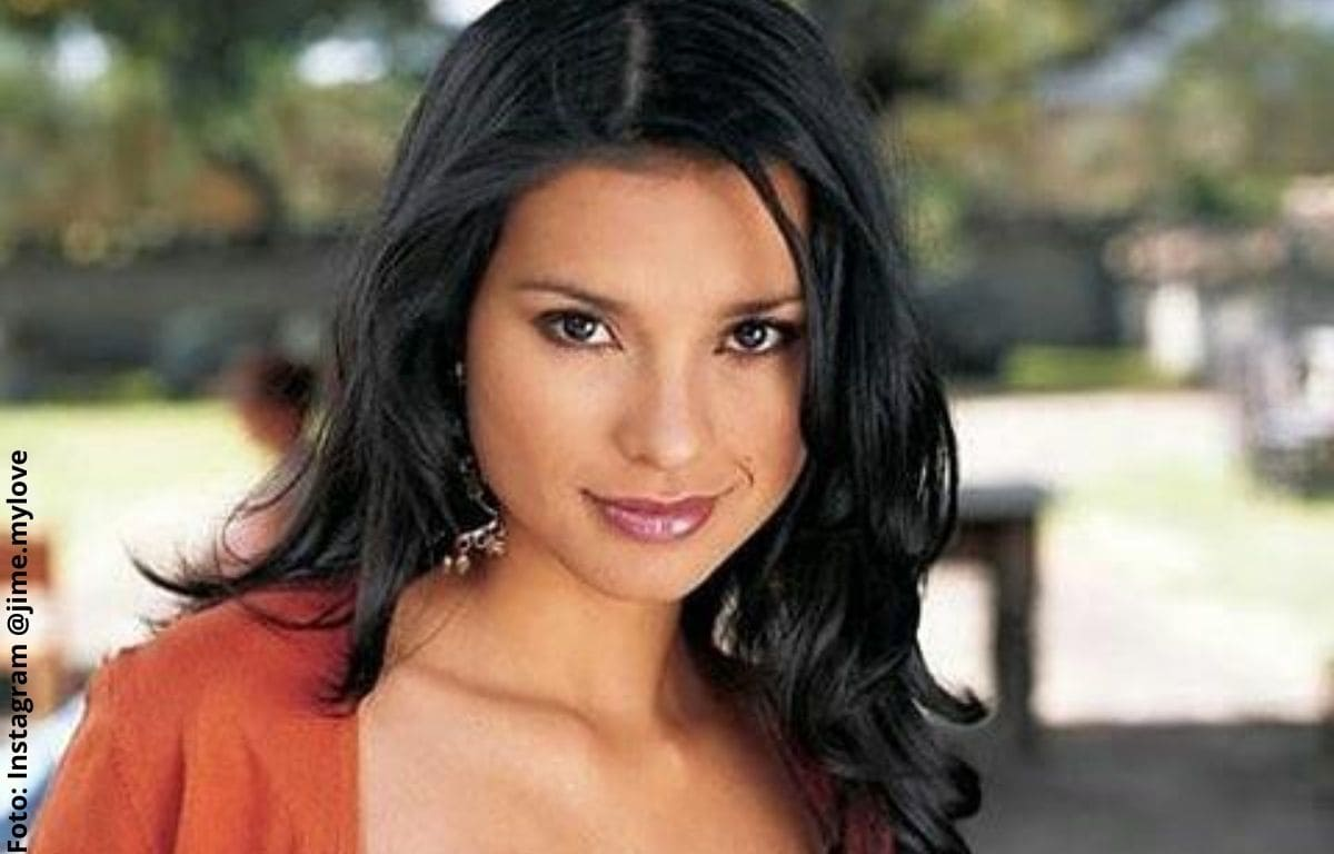 Paola Rey posó sin brasier y se ve más hermosa que nunca