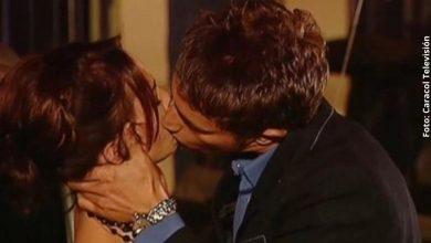 Pasión de Gavilanes: Primer beso de Sarita y Franco generó ola de memes