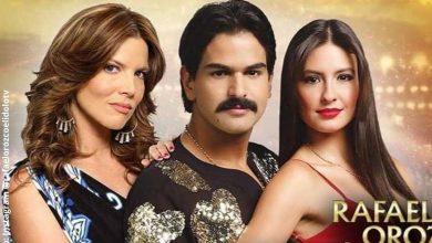 Taliana Vargas padece la misma enfermedad de Michael Jackson