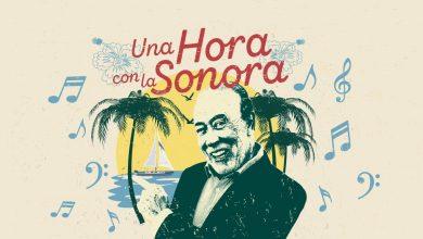 Una hora con La Sonora 29/8/20
