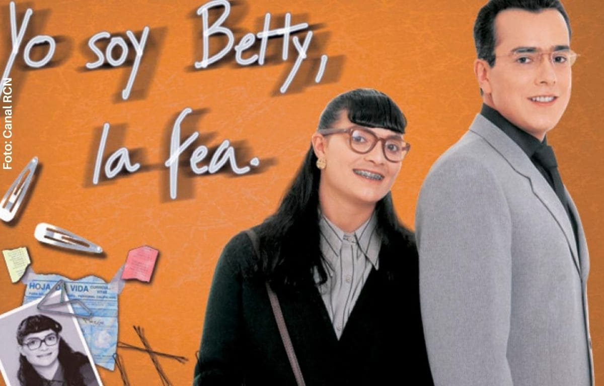 'Betty, La fea' vuelve a RCN, pero televidentes piden otra novela