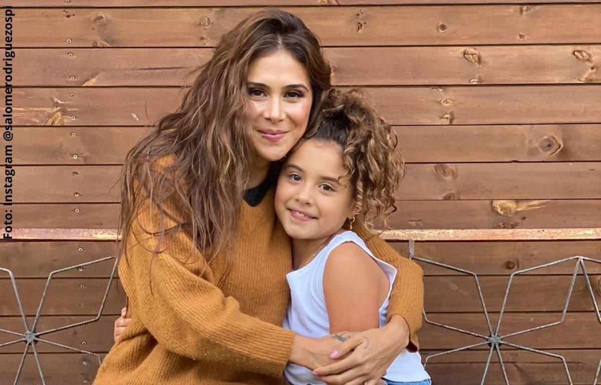 Hija de James Rodríguez y Greeicy enternecieron bailando bachata