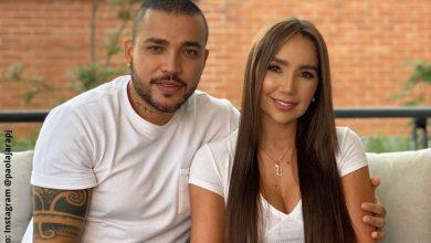 Hijos de Jessi Uribe conocieron a Paola Jara y esta fue su reacción