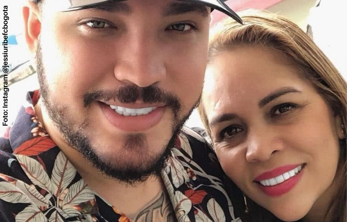 Jessi Uribe revela qué siente por Sandra Barrios hoy en día