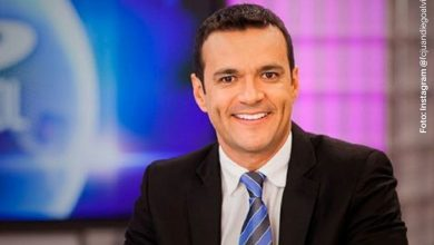 """Juan Diego Alvira estuvo en """"triángulo amoroso"""" antes de casarse"""