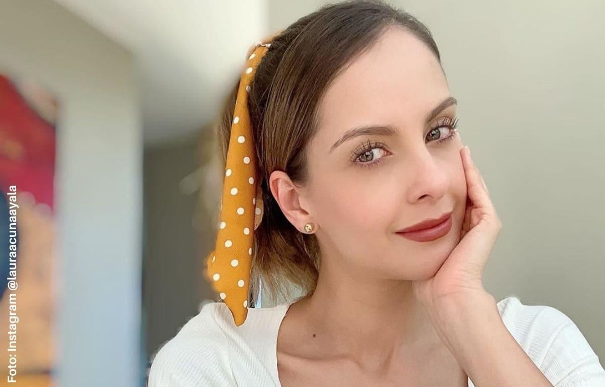 La pinta de Laura Acuña que generó odios y amores en redes