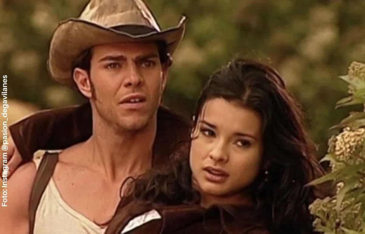 ¿Paola Rey y Alfonso Baptista tuvieron romance en secreto?