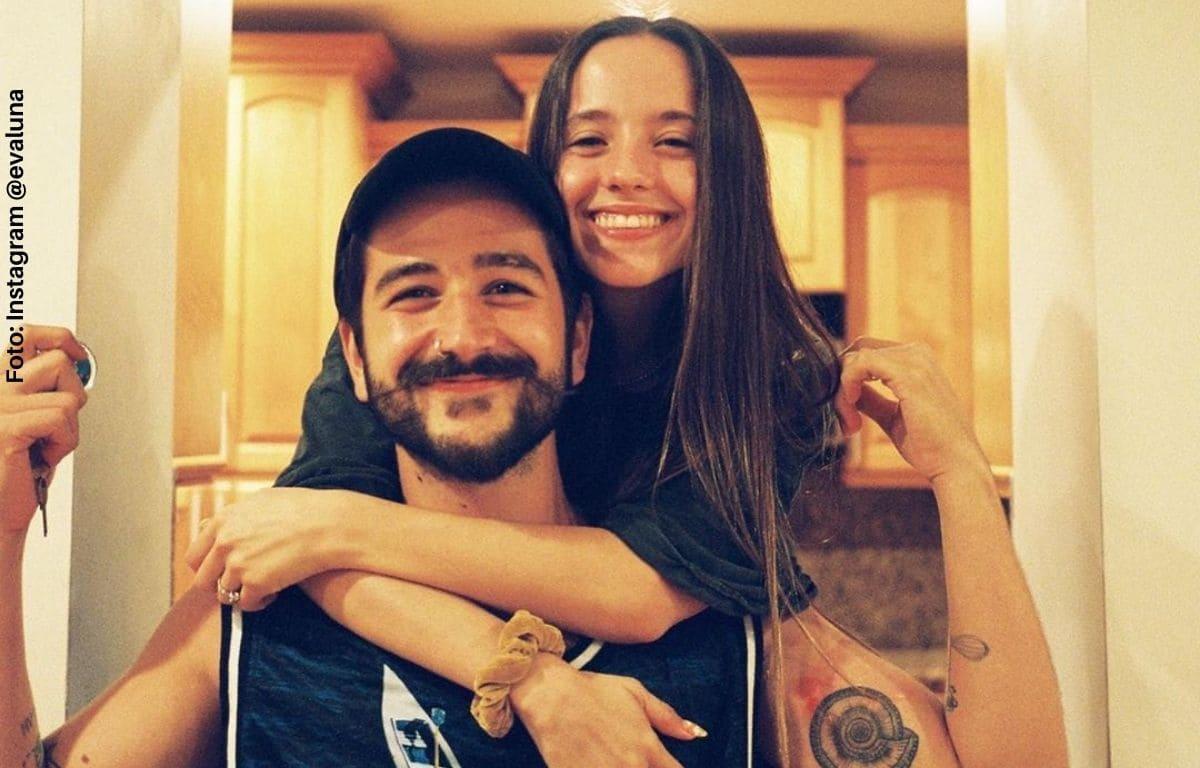Por video dicen que Evaluna y Camilo esperan su primer hijo