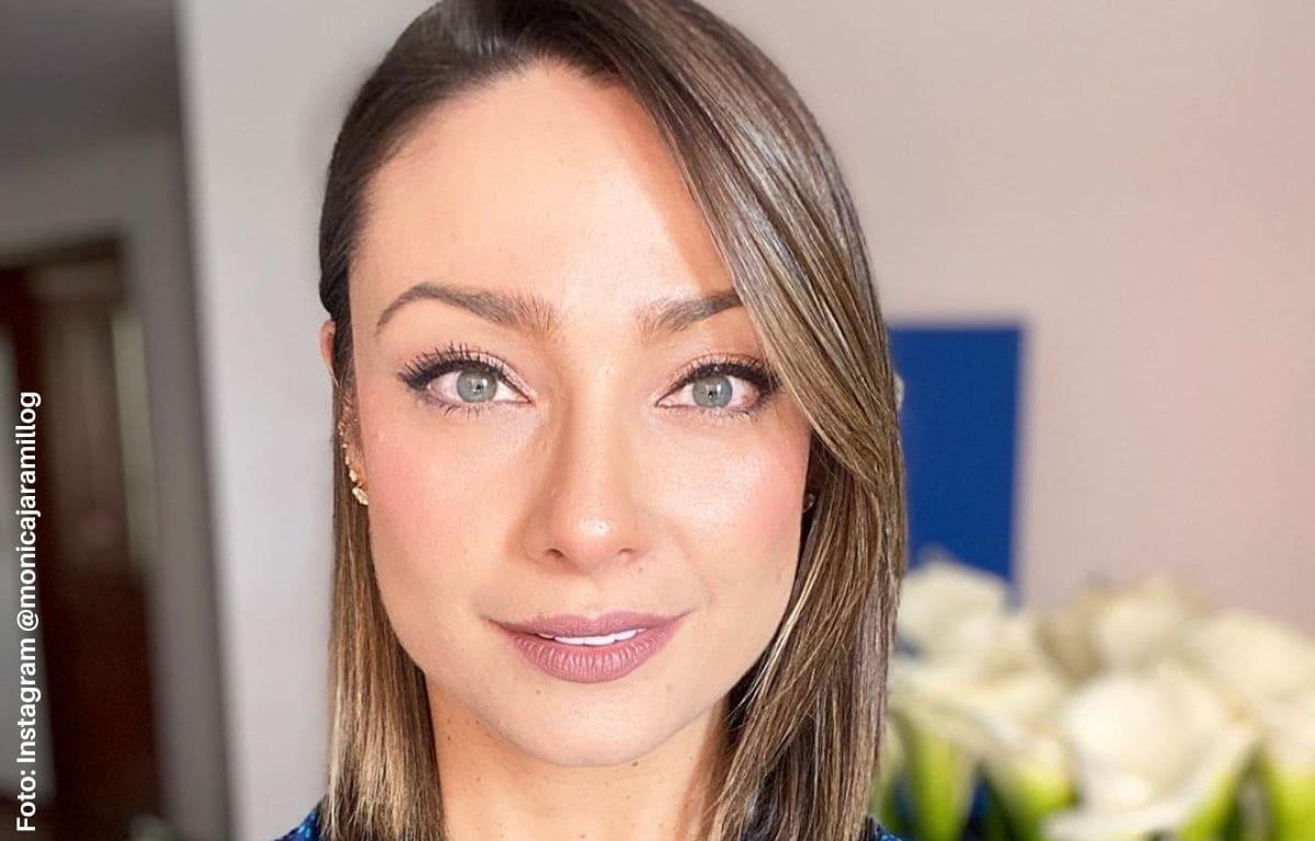 ¿Quién le ganó a Mónica Jaramillo la corona de la mujer más bella?