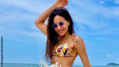 Valerie Domínguez enseña un grandioso truco para olvidar a tu ex