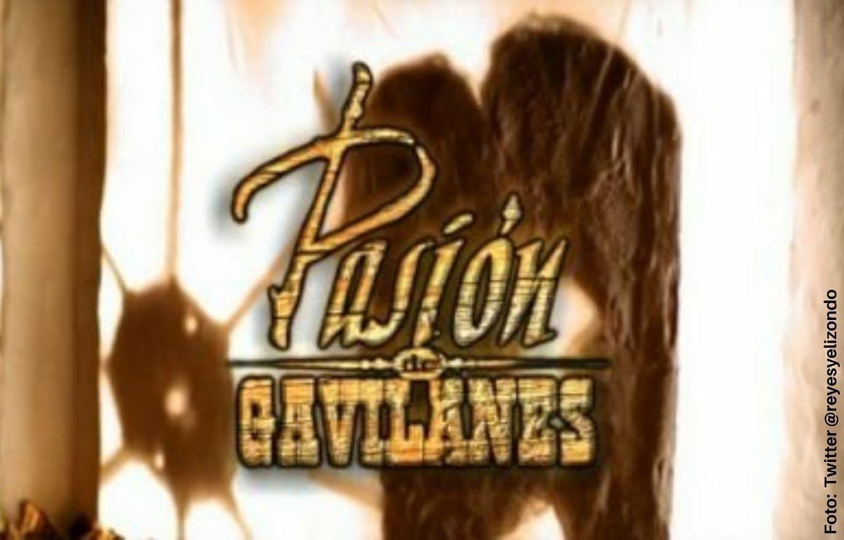 Actor de 'Pasión de Gavilanes' tiene covid-19 y está muy grave