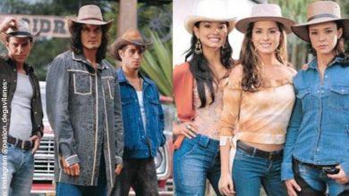 Actriz reveló que habrá segunda parte de 'Pasión de Gavilanes'