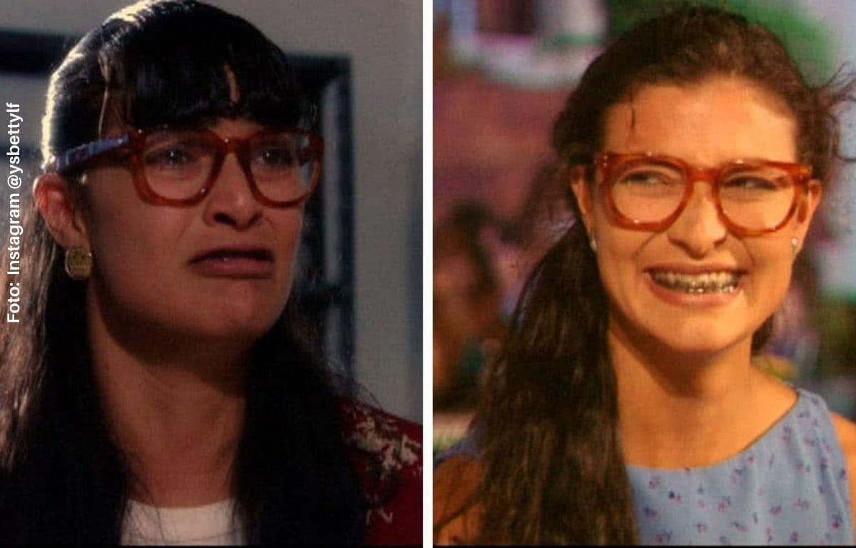 Así lucirá la nueva 'Betty la fea' que se verá en TV el próximo año