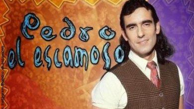 Creador de 'Pedro, el escamoso' no recibe dinero por retransmisión