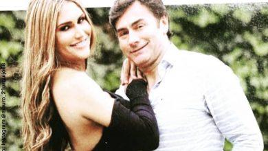 Esposa de Mauro Urquijo revela cuando cobra por un encuentro íntimo