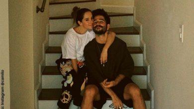 Evaluna Montaner y Camilo Echeverry se separan, ¿qué pasó?