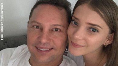 Hija de Giovanny Ayala puso a suspirar con bikinazo en redes