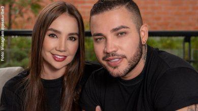 ¿Hija de Jessi Uribe insultó a Paola Jara en video?
