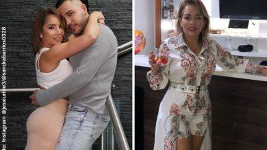 Jessi Uribe confesó que siempre quiso a Paola Jara en secreto
