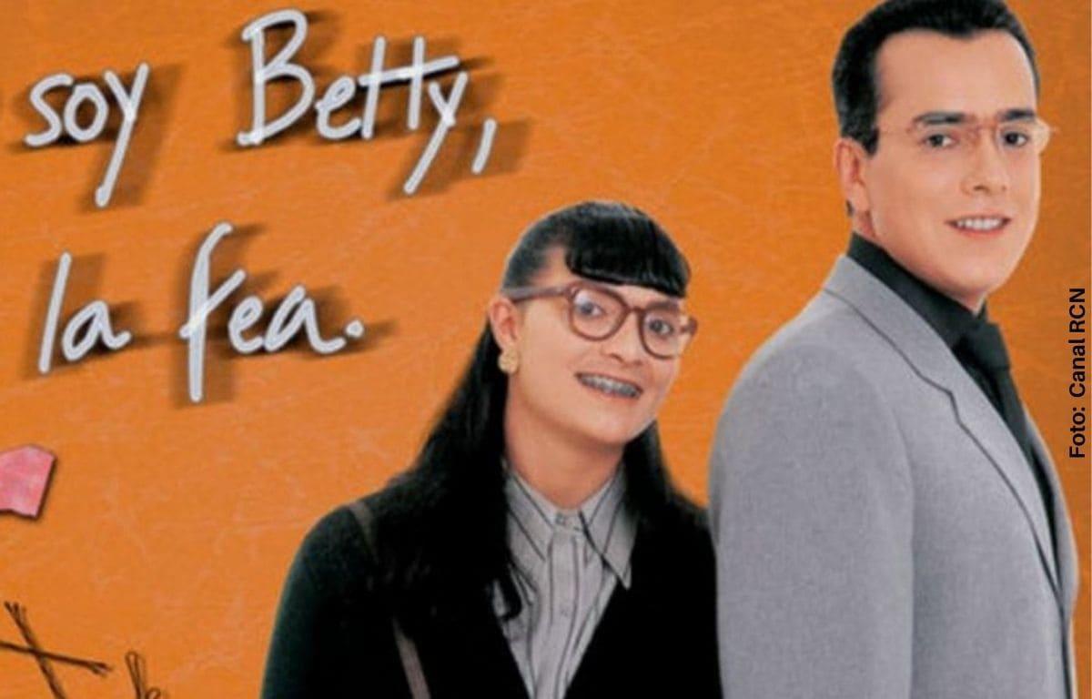 Los escalofriantes muñecos que se vieron en 'Yo soy Betty, la fea'