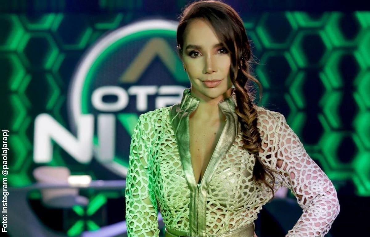 ¿Paola Jara dejará 'A otro nivel' para irse a RCN?