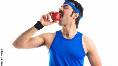 ¿Por qué aumenta el apetito después de hacer ejercicio?