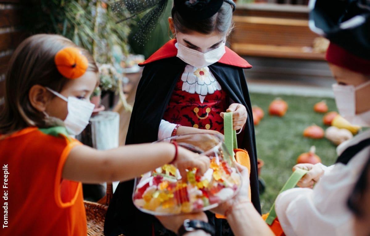 ¿Qué se puede y qué no hacer en Bogotá el día de Halloween?