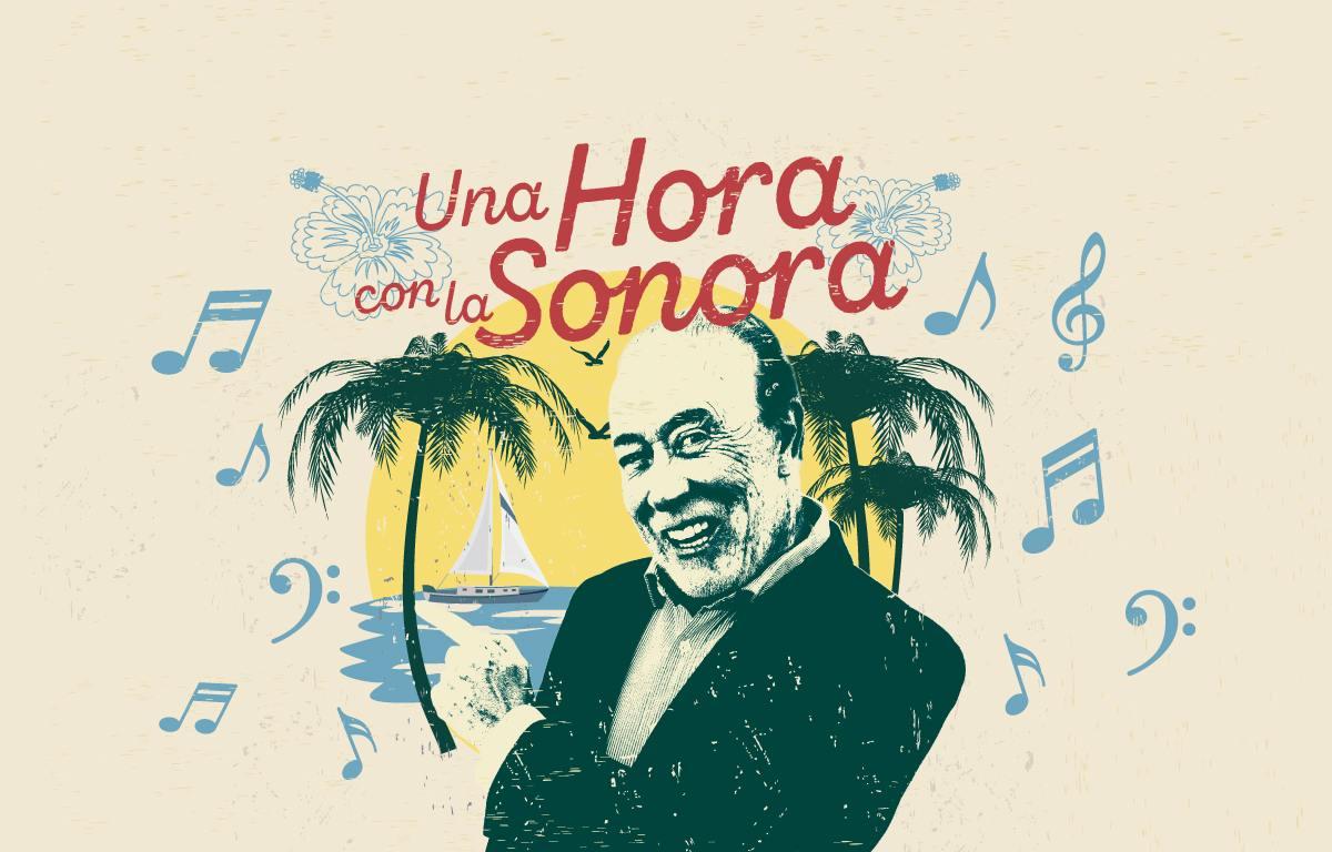 Una hora con La Sonora 24/10/20