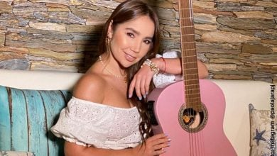 A Paola Jara le dijeron que está vieja para tener hijos y respondió