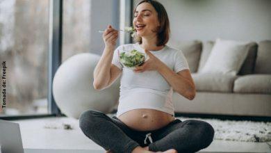 Alimentación para embarazadas: platillos nutritivos y deliciosos