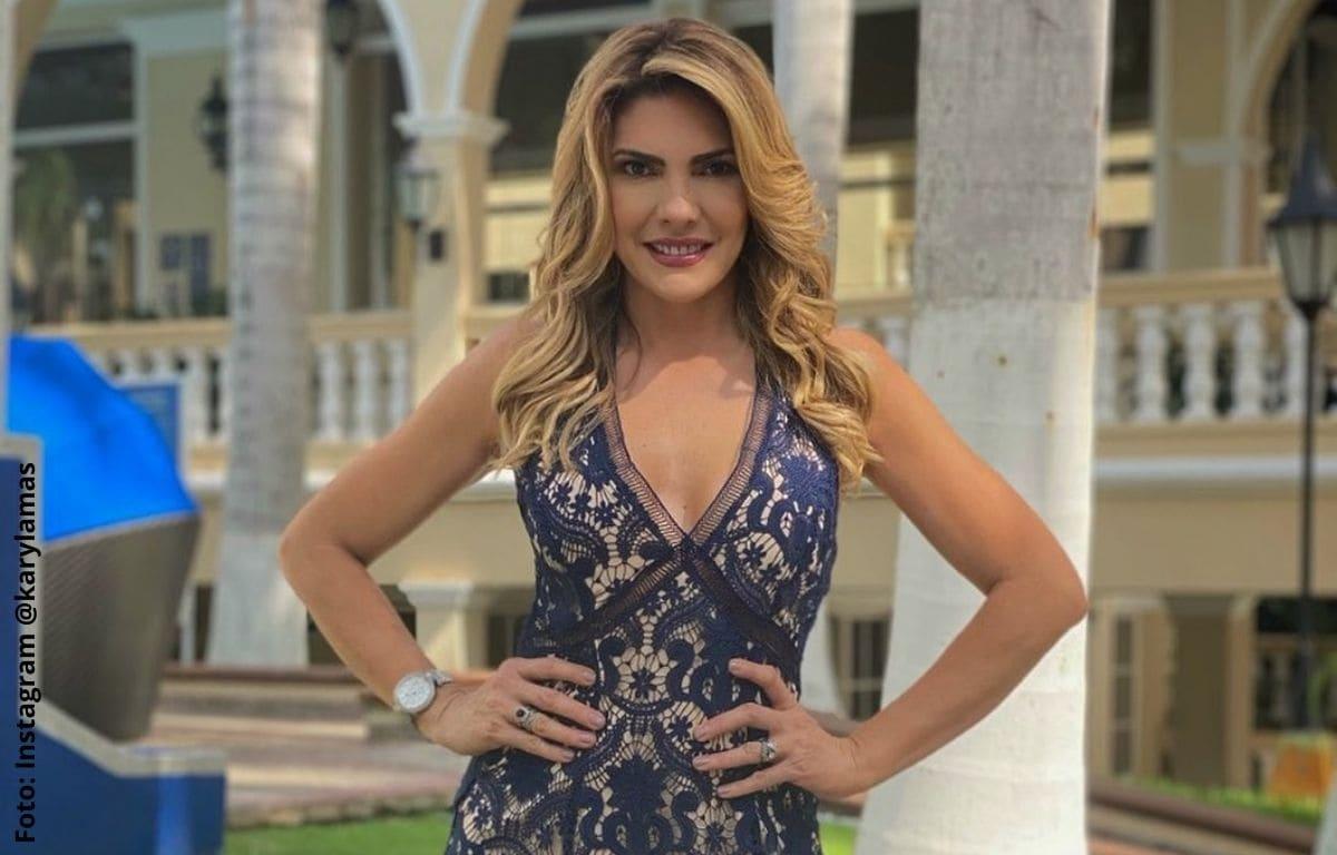 Tras 20 años, Ana Karina Soto le dijo adiós a Entretenimiento RCN