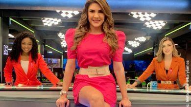 ¿Ana Karina Soto se va de Noticias RCN?, la presentadora respondió