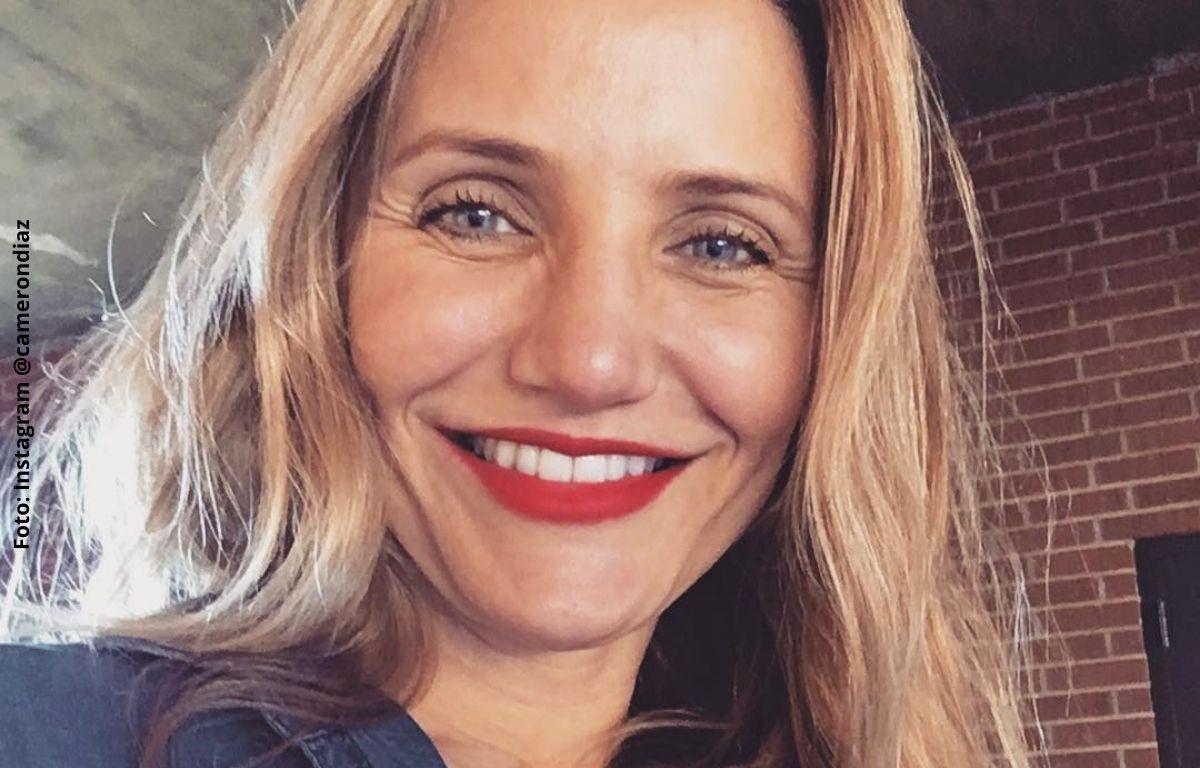 """Cameron Díaz la actriz de """"La Máscara"""" hace topless (fotos)"""