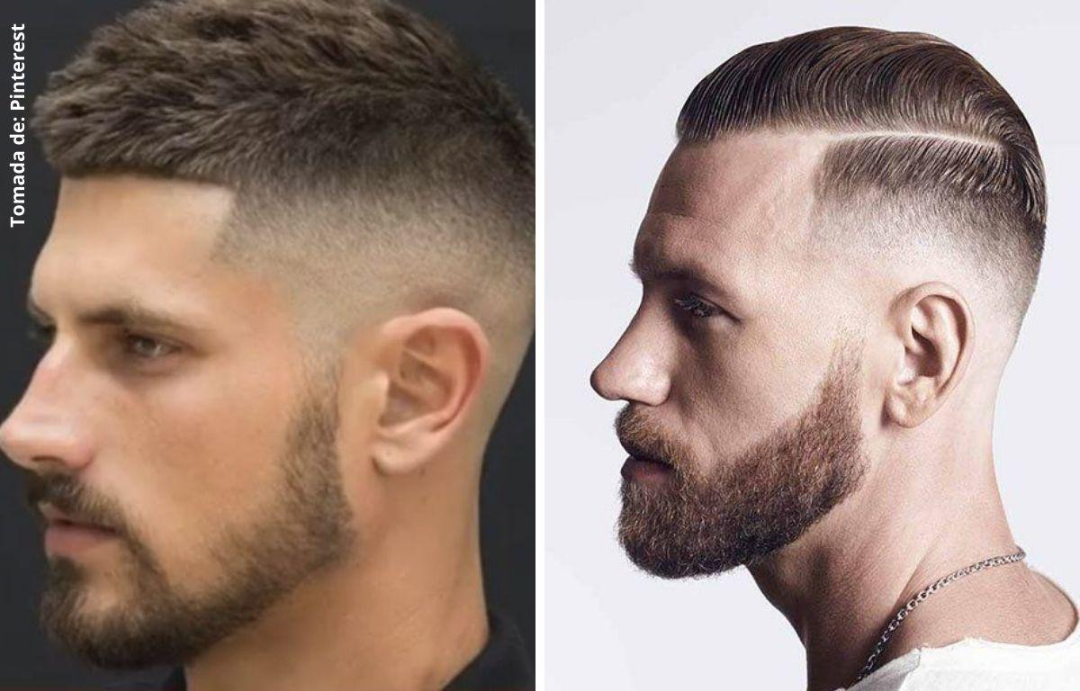 Mejores cortes de cabello para hombre 2020
