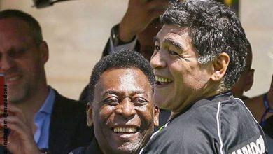 El fútbol está de luto: Diego Maradona falleció