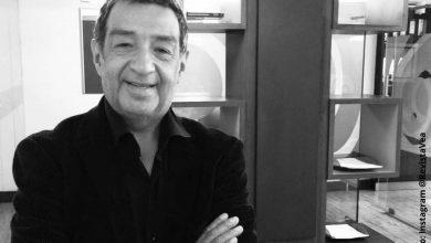 El actor Alfonso Ortiz falleció a los 66 años