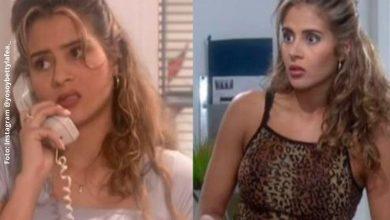 Ella es Gina, la hija de 'Aura María' de 'Yo soy Betty, la fea'