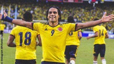 Ellos son los convocados para el partido Colombia vs Uruguay