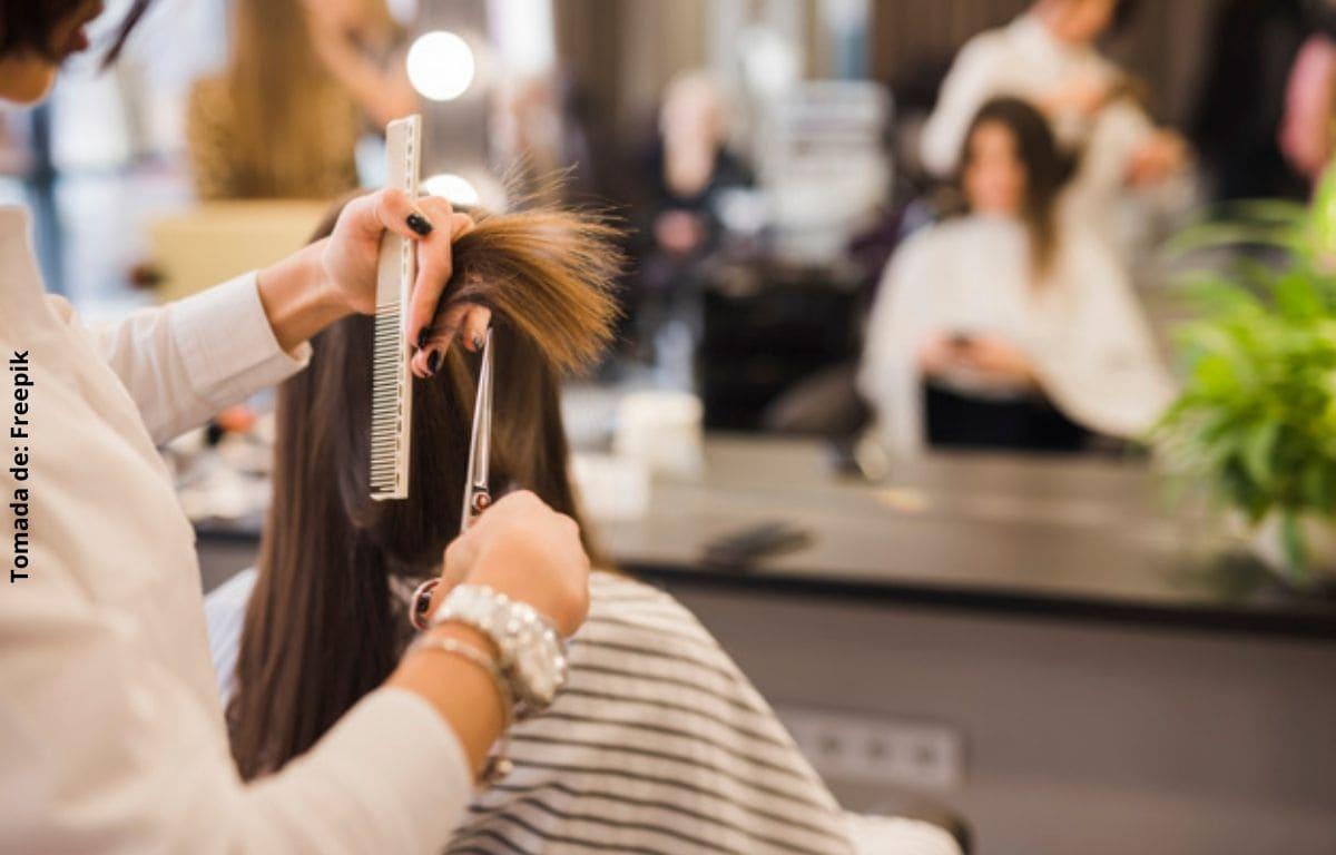 Fases de la luna para cortar el cabello