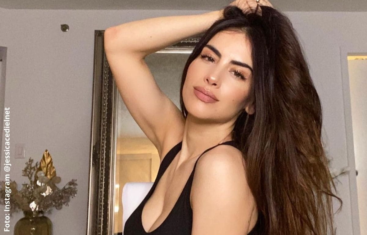 Jessica Cediel vuelve a la TV colombiana con reconocido programa